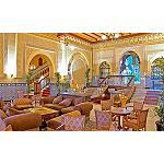 Foto de Hotel Alhambra Palace implantar� un sistema de guiado para personas con visibilidad reducida