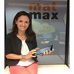 Foto de Entrevista a Helena Grau, directora de Marketing de Matmax