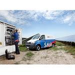Foto de SMA Tecnolog�a Solar apuesta por la calidad del servicio postventa