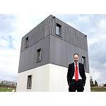 Picture of El sistema Ca2d gana el Premio de Sostenibilidad y Eficiencia Energ�tica