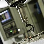 Foto de Renishaw ampl�a el rango de aplicaciones en centros de mecanizado con los CNC Fagor