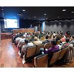 Fotografia de Los retos de la I+D en la viticultura se debaten en La Rioja