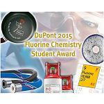 Foto de Se abre la selecci�n de candidaturas para el Premio de Estudiantes de Qu�mica del Fl�or DuPont 2015
