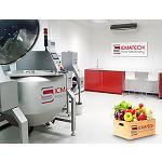 Picture of Sicma21 crece con Sicmatech Food Machinery