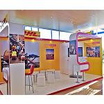 Picture of DHL presenta soluciones de transporte para las Pymes en Imex Sevilla