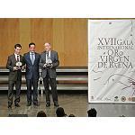 Fotografia de La Escuela Internacional de Cocina, Premio Internacional Oro Virgen de Baena