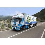 Foto de Lidl elige a Iveco para la mayor flota de camiones de gas natural licuado de Italia