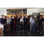 Foto de JCB Espa�a celebra una Jornada de Medio Ambiente en sus instalaciones de Alcal� de Henares