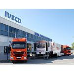 Foto de Iveco Espa�a pone en marcha un programa de conducci�n eficiente para sus clientes del cami�n Stralis