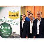 Foto de La marca Nunhems ofrece todo el a�o el m�ximo est�ndar de calidad del mercado del pepino espa�ol con su l�nea Q.verde