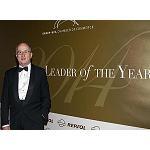 Foto de Antonio Brufau recibe en Nueva York el premio �Business Leader of the Year�