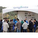 Foto de Syngenta presenta en los Demodays de C�tricos sus soluciones m�s avanzadas para este cultivo