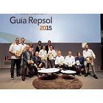 Fotografia de Gu�a Repsol 2015 concede la m�xima categor�a a cinco restaurantes en Espa�a