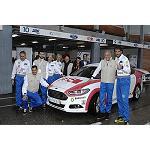 Picture of Abac colabora en la Carrera Solidaria de Ford