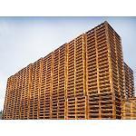 Foto de Crece en 2013 la fabricaci�n y utilizaci�n de palets de madera en Espa�a