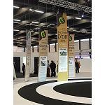 Fotografia de Vinitech-Sifel 2014, marcado por los negocios y la internacionalizaci�n