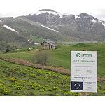 Foto de El proyecto transfronterizo Agripir trabaja en cinco proyectos innovadores para introducir nuevas tecnolog�as en la agricultura de monta�a