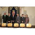 Fotografia de Leroy Merlin ratifica un convenio de colaboraci�n con las Universidades P�blicas de Castilla y Le�n