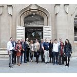 Picture of La Escuela de Ingenier�a Dual inicia el proyecto Erasmus+