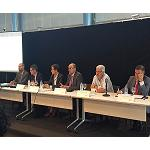 Foto de Conclusiones del Foro AURhEA celebrado en M�laga
