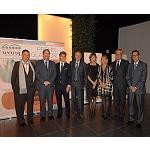 Foto de Aecork premia el enoturismo, la RSC y el medio ambiente en la XXIV edici�n de los premios Gla d�Or