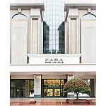 Foto de Zara fusiona arquitectura y dise�o en Shangh�i