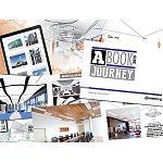 Foto de Una invitaci�n al viaje a trav�s de los proyectos arquitect�nicos m�s singulares con techos Armstrong