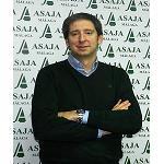 Foto de Luis M�ndez, experto en agricultura ecol�gica de Asaja M�laga