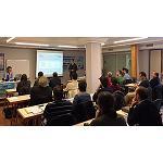 Foto de Murprotec consolida su relaci�n con los profesionales de la construcci�n malague�os