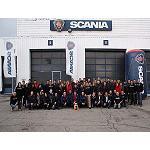 Foto de Top Team, mejores mec�nicos al servicio de los clientes de Scania