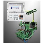 Picture of Controles num�ricos Heidenhain actuales sustituyen al TNC 150, TNC 151 y TNC 155