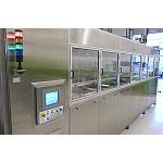 Foto de Equipos y sistemas de limpieza por ultrasonidos para el sector metalmec�nico