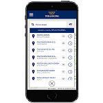 Foto de Trelleborg Dealer Locator ahora disponible para Smartphone con m�s de 5.000 nuevos distribuidores
