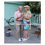 Foto de Victoria calienta motores para su centenario