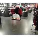 Foto de Pavimentos Weber en la nueva tienda del Athletic Club en San Mam�s