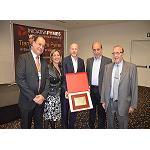 Foto de Encofrados Alsina gana el primer �Global Awards Iniciativa Pymes a la Internacionalizaci�n�