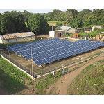 Foto de Proinso dona a Solar Energy Solidarity 3 kWp para una instalaci�n fotovoltaica en Benin