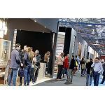 Foto de Firmas del sector moderno y tapizado regresan al escaparate de H�bitat 2015