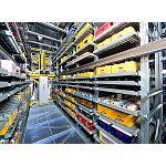 Foto de Eficiencia en la log�stica de distribuci�n y de productos frescos