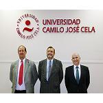 Foto de Palletways Iberia colabora en el Grado de Log�stica y Transporte de la Universidad Camilo Jos� Cela