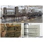 Foto de Higiene industrial de la mano de Dinox