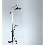 Foto de Hansgrohe presenta la nueva gama de duchas Croma con tecnolog�a Select