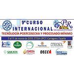 Foto de IX Curso Internacional de Tecnolog�a Poscosecha y Procesado M�nimo Hortofrut�cola