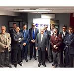 Foto de Se constituye la Confederación Española de Áreas Empresariales (Cedaes)