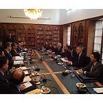 Foto de Cimalsa y AMDL firman un acuerdo de transferencia de conocimiento