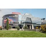 Foto de CBRE y Knight Frank asesoran la compra de la sede de Toyota Espa�a