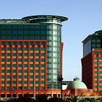 Foto de Iberdrola Inmobilaria vende el edificio Torre Occidente de Lisboa