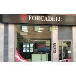 Foto de Forcadell inaugura su nueva oficia en Terrassa (Barcelona)