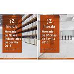 Foto de Inerzia presenta el informe anual sobre el sector inmobiliario terciario de Sevilla de 2015