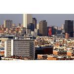 Foto de La contratación de Oficinas en Madrid sube un 26% en el 2º trimestre de 2016